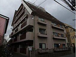 新高円寺マンション