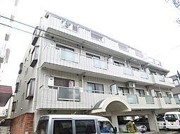 ミキハウス[4階]の外観