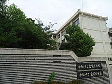 宮前幼稚園・小学校