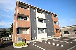 鹿沼駅 4.1万円