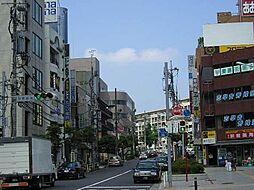 日野駅  周辺