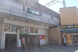 駅 JR「平井...