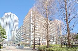パークシティ新川崎東3番街F棟