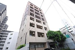 クレストタワー柏[2階]の外観