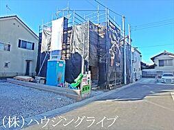 埼玉県東松山市六軒町