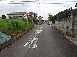 前面道路3