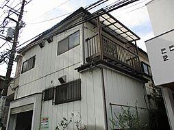[一戸建] 神奈川県川崎市宮前区平1丁目 の賃貸【/】の外観