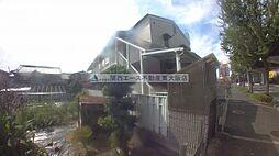 ポプルスONE[2階]の外観