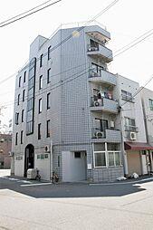 クリーン千島[1階]の外観