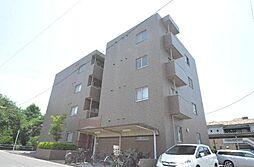 ブランメゾン辻本通[3階]の外観
