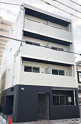 Osaka Metro今里筋線 太子橋今市駅 徒歩4分の賃貸マンション