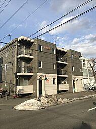 カサデューク菊水75・76[101号室]の外観