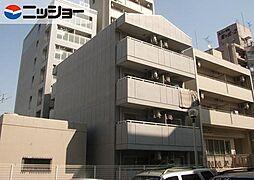 星ヶ丘GODIVA[3階]の外観