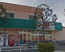 スーパーアルプス 横川店(431m)