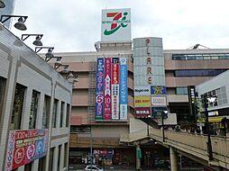 檜山ビル[3階]の外観