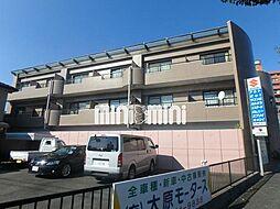 ファミーユ檀[3階]の外観