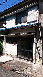 [一戸建] 大阪府豊中市小曽根3丁目 の賃貸【/】の外観