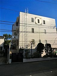 平成ハイツ[203号室]の外観