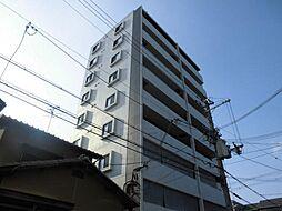 ルリーフ江坂[2階]の外観