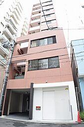 キルシェ北堀江[2階]の外観