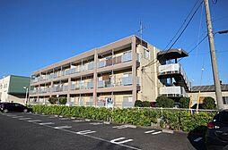 埼玉県春日部市緑町6丁目の賃貸マンションの外観