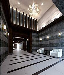 ロイジェント新栄III 住居[0804号室]の外観