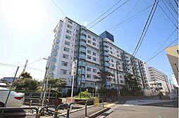 東武西新井駅東口サンライトマンション