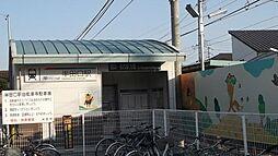 名鉄半田口駅ま...