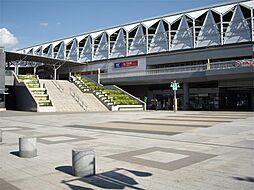 守谷駅(860...