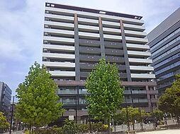 アンピール姪浜駅南[11階]の外観