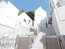 avancer成城 a棟[202号室]の外観