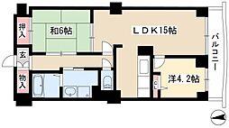 星ヶ丘駅 13.3万円