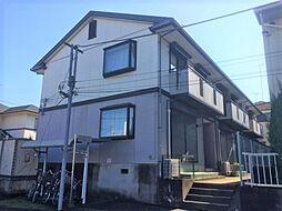 [タウンハウス] 東京都八王子市緑町 の賃貸【/】の外観