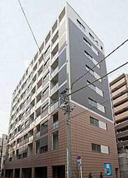 ルジェンテリベル日本橋濱町[803号室]の外観