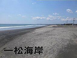 一松海岸まで7...