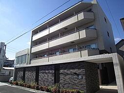 シェリールヒカリ[1階]の外観