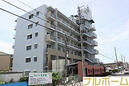 ルミナス1(ワン)[2階]の外観