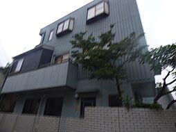 宮原ビル[1階]の外観