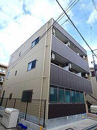 阪急千里線 柴島駅 徒歩3分の賃貸マンション