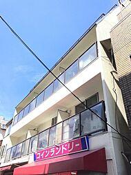 シティコーポ天満[2階]の外観