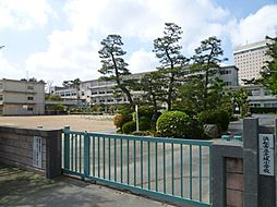 元城小学校