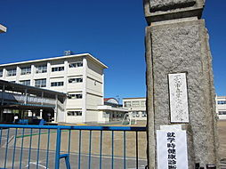 葉栗小学校