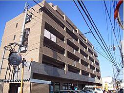 ザ・ブルックハウス[5階]の外観