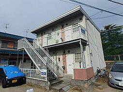杉本ハイツ[2階]の外観