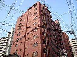 サングレート浅香新館[1112号室]の外観