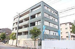 SakuraGarden東刈谷A館[4階]の外観