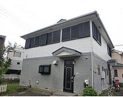 [テラスハウス] 神奈川県茅ヶ崎市平和町 の賃貸【/】の外観