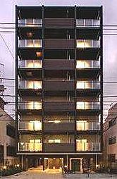 ジェノヴィア板橋本町グリーンウォール[2階]の外観