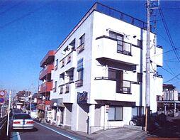 コーポ松井[204号室]の外観