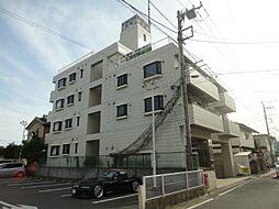 コーラルハイツ平塚[2階]の外観